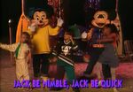 MickeyMinnieAndTheKids