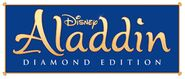 OFFICIAL Aladdin Diamond Edition Logo