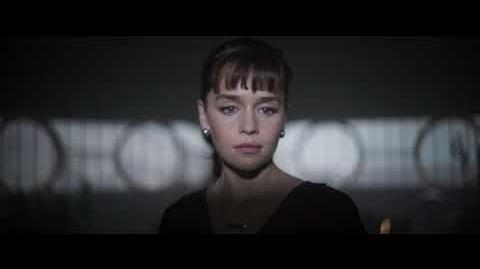 Primeiro video oficial - Han Solo Uma História Star Wars, 24 de maio nos cinemas.