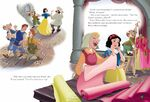 Snow White's Royal Wedding (5)