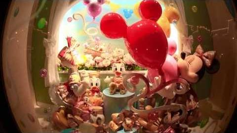Tokyo Disney Resort 30th Anniversary Short Moment