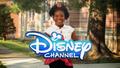 Trinitee Stokes Disney Channel Wand ID 2