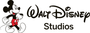 Walt Disney Studios utilized logo