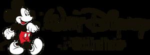 Walt Disney Studios utilized logo