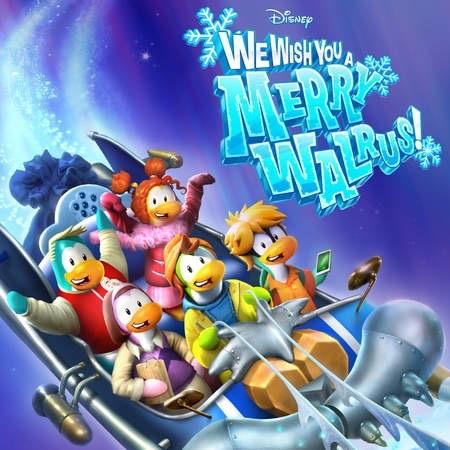 File:We Wish You a Merry Walrus.JPG