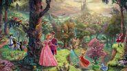 -Thomas-Kinkade-Disney-Dreams-disney-princess-31528031-1280-720