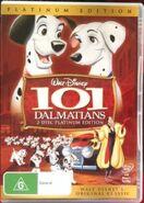 101 Dalmatians 2008 AU