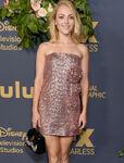 AnnaSophia Robb Disney TV Emmy Party