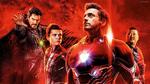Avengers Infinity War banner 1