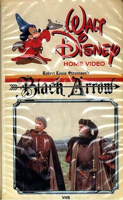 Black Arrow (telefilm)