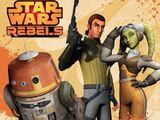 List of Star Wars books