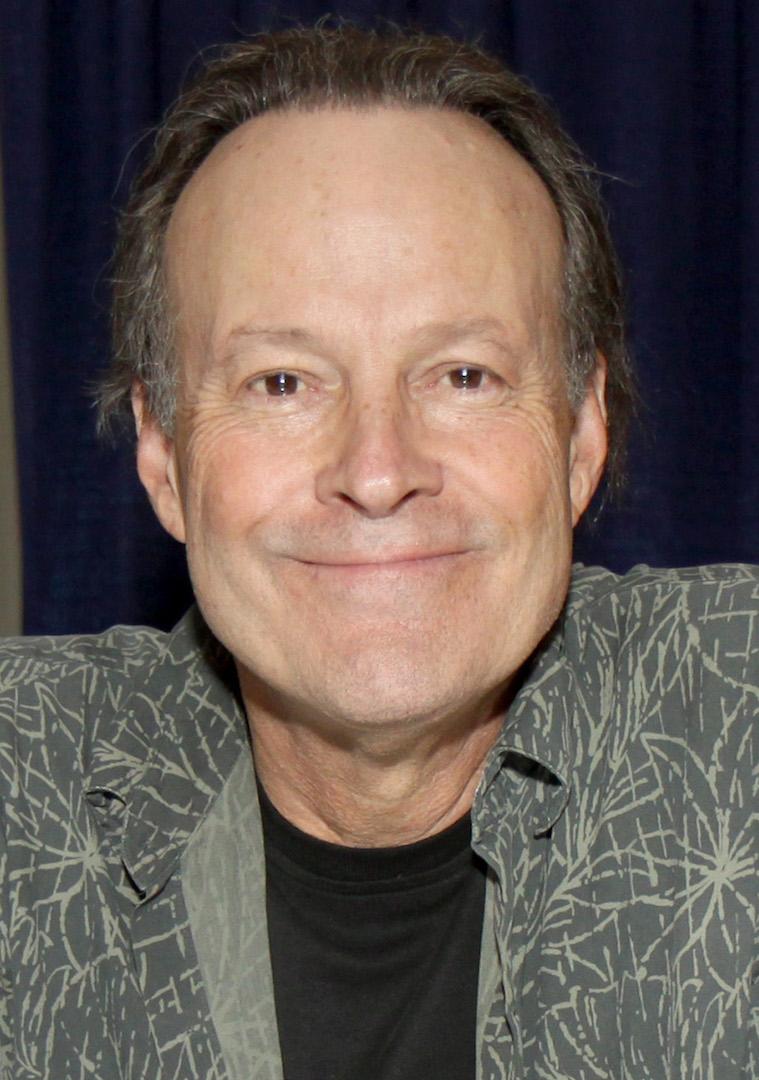 Dwight Schulz