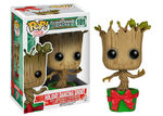 Funko Pop Holiday Groot
