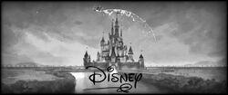 Get a Horse - Disney logo