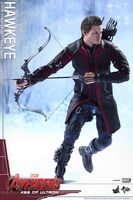 Hawkeye AOU Hot Toys 03