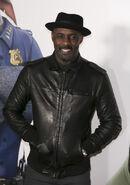Idris Elba Zootopia premiere