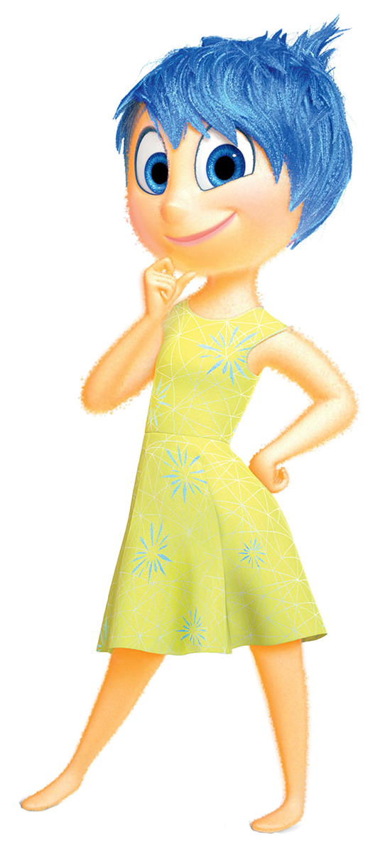 JOY Fullbody Render