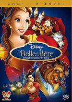 La Belle et la Bête 6 octobre 2010 DVD