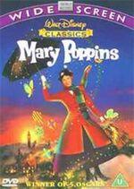 Mary Poppins (1998 UK DVD)