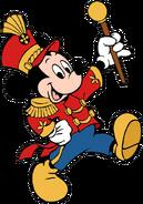 Mickey-parade