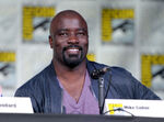 Mike Colter SDCC