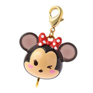 Minnie Mouse Tsum Tsum Charm