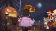Night of the Living McFizzles - Halloween