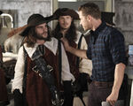 Once Upon a Time - 6x02 - A Bitter Draught - Publicity Images - David
