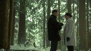 Once Upon a Time - 6x17 - Awake - Snow David Goodbye