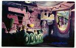 Original Alice in Wonderland Attraction 4
