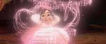 Princess Vanellope reforms