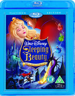 Sleeping Beauty SE 2008 UK Bluray