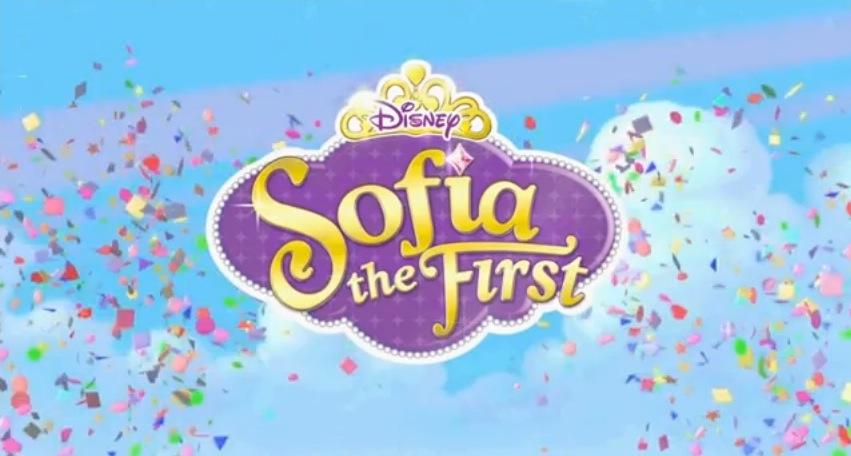 Sofia the First Theme Song Disney Wiki FANDOM powered by Wikia
