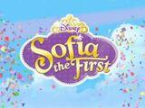 Princesinha Sofia (tema de abertura)