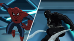 Spider-Man & Agent Venom USMWW