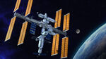 The Space Station Situation 5