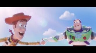 Toy Story 4 - Teaser Trailer Italiano Ufficiale 1