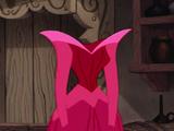 El Vestido de Aurora