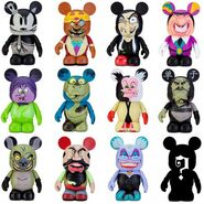 Villain Vinylmation01