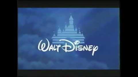 Walt Disney Pictures (2005) - Tarzan 2