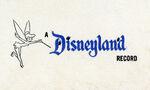A Disneyland Record logo