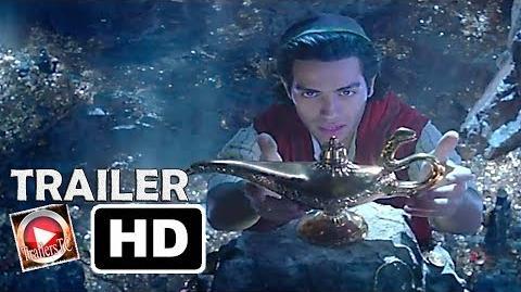 Aladdín (2019) Disney Trailer Oficial Subtitulado Español