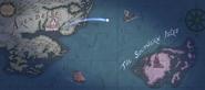 Arendelle Map