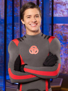 Chase (Lab Rats)