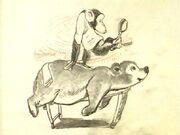 Chimpy Bongo Massage (2)