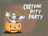 Costume Pity Party