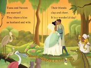 Disney Princess - Beautiful Brides - Tiana (1)