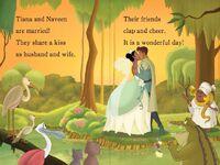 Disney Princess - Beautiful Brides - Tiana (1)