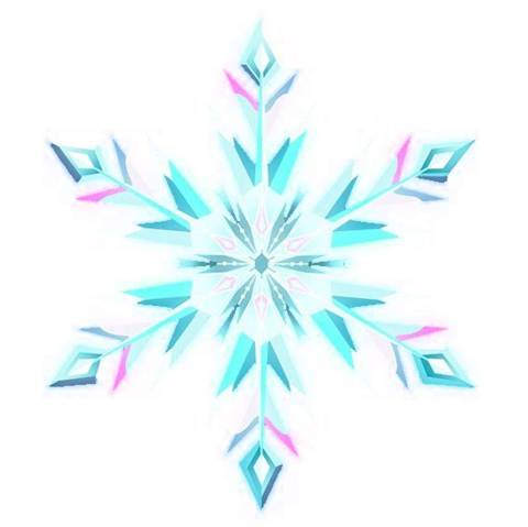 image frozen elsas snowflake  transparent  png Cookie Monster Eating Cookies Vector Cookie Monster Clip Art