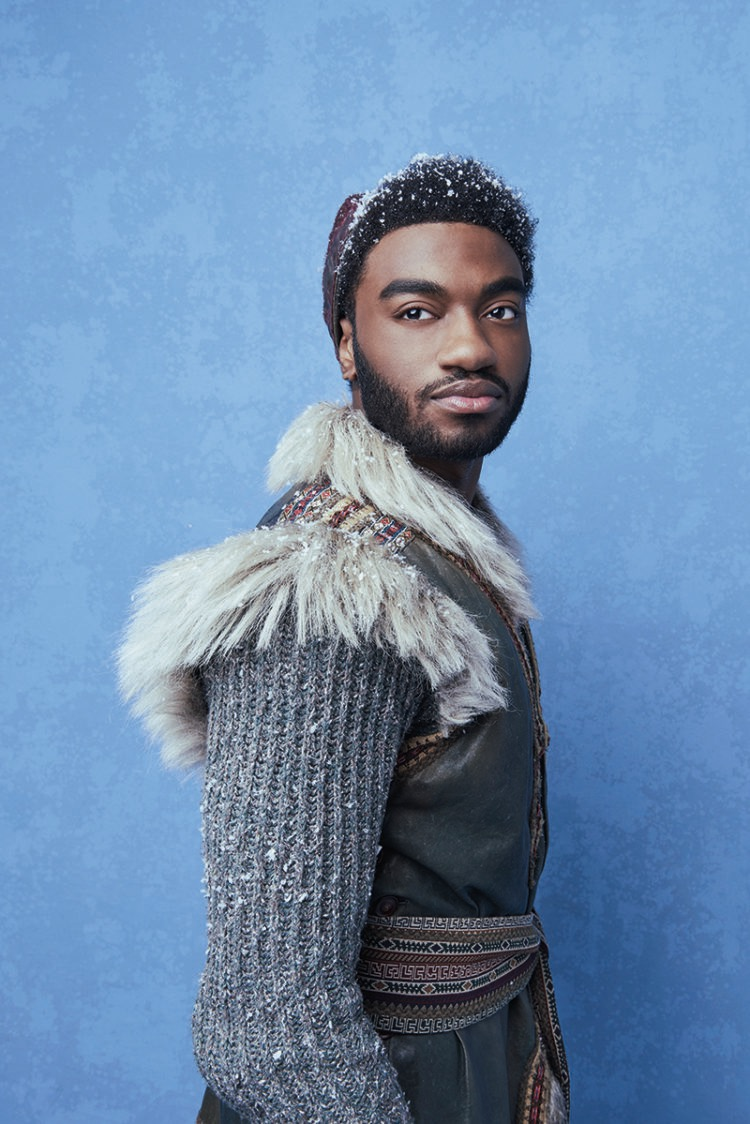 image frozen musical cast photos kristoff jpg disney wiki